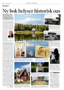 Uppsalatidningen Marielund